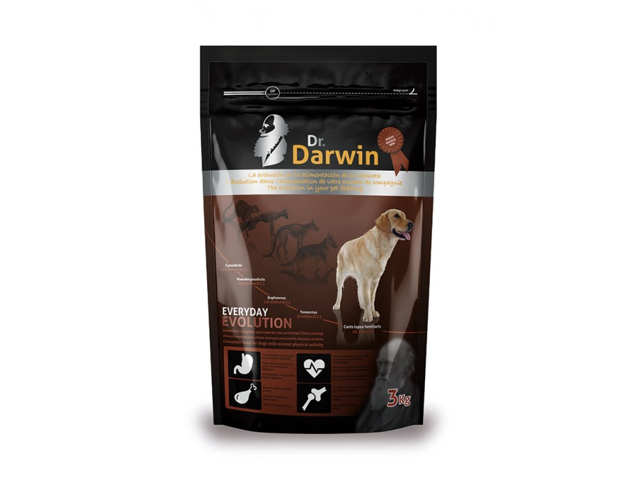 DrDarwin EveryDay Evolution (3 kg)