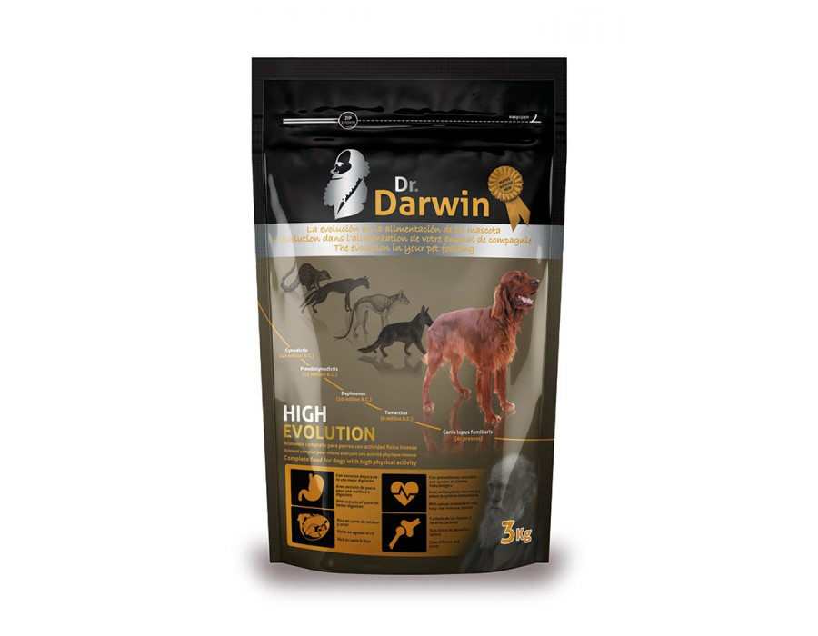DrDarwin High Evolution (3 kg)