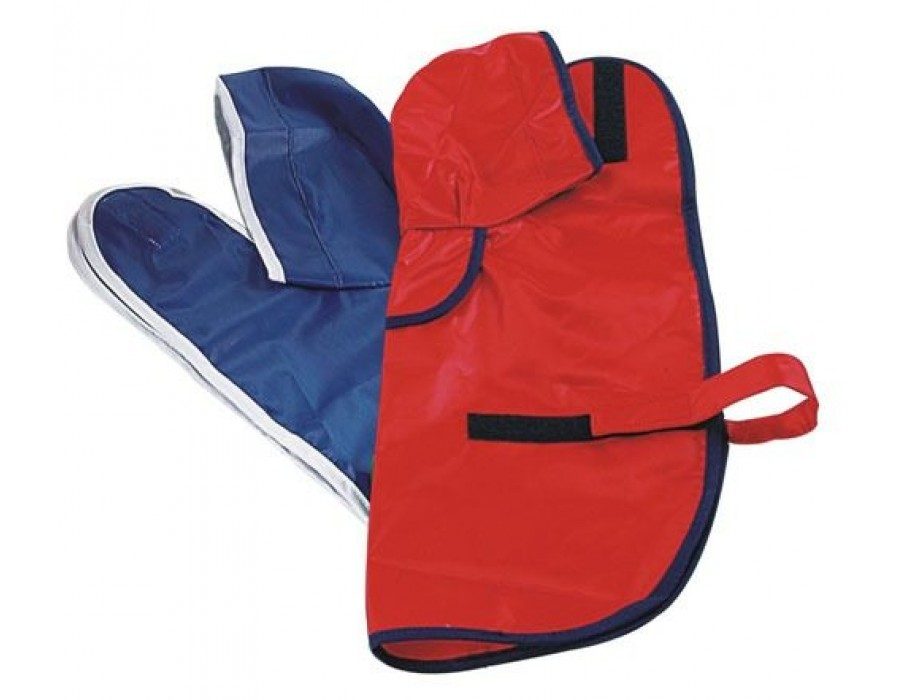 Anorak impermeable para perros basic
