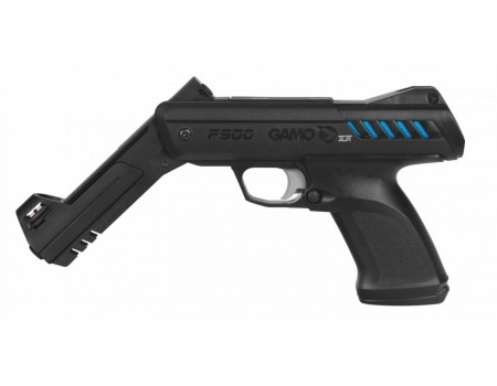 Pack Gamo Pistola P 900 IGT Gunset