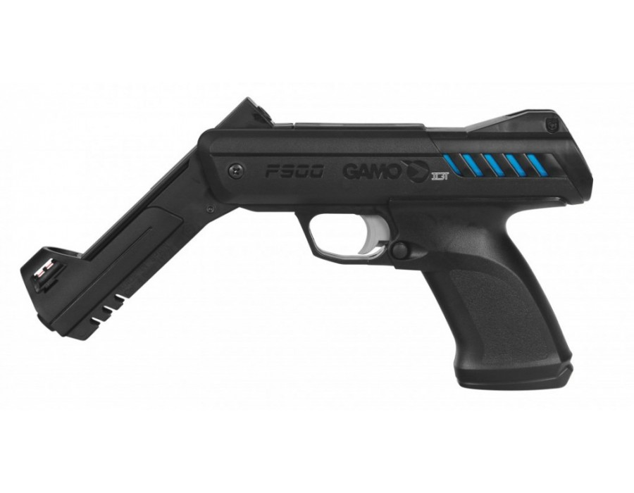 Pack gamo pistola p900 igt gunset