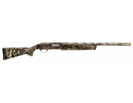 Escopeta repetidora browning maxus camo country 71cm