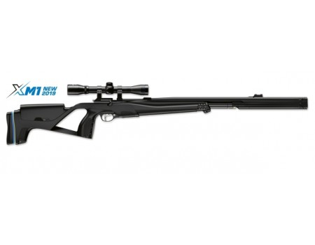 Carabina PCP Stoeger XM1 S4 Suppresor