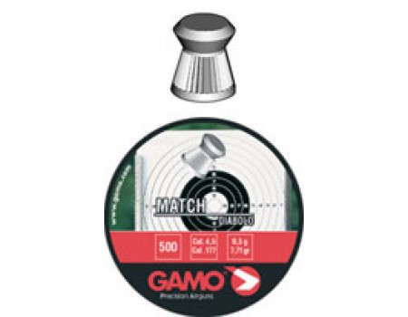 Balin gamo metal Match