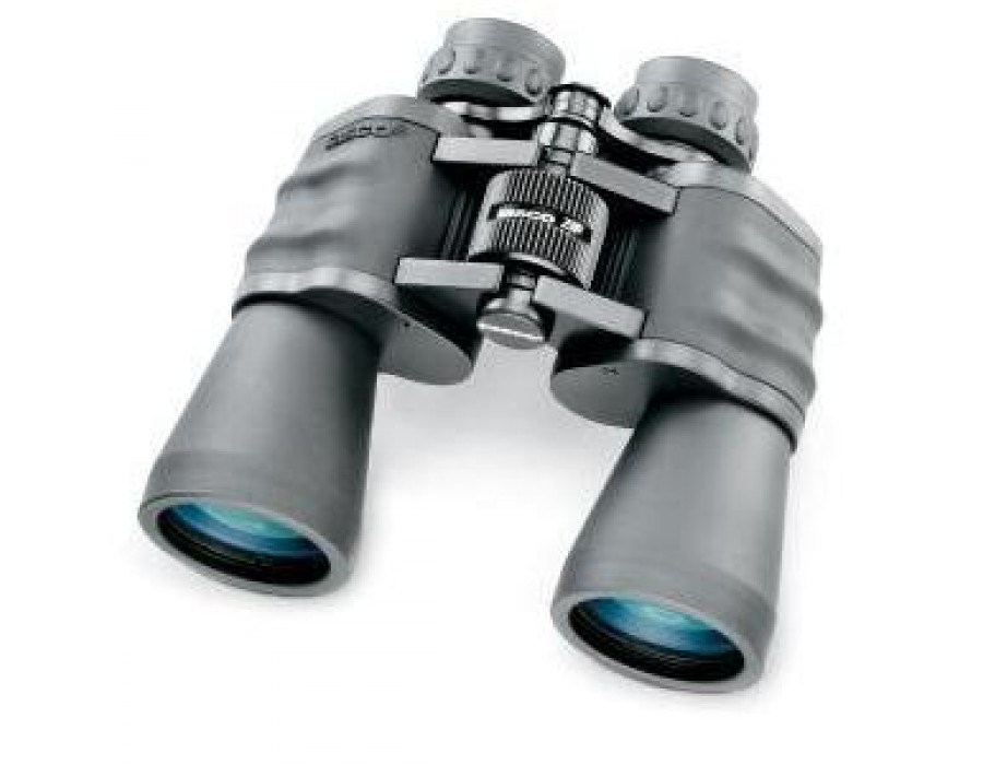 Binocular tasco essentials 10x50 gran angular