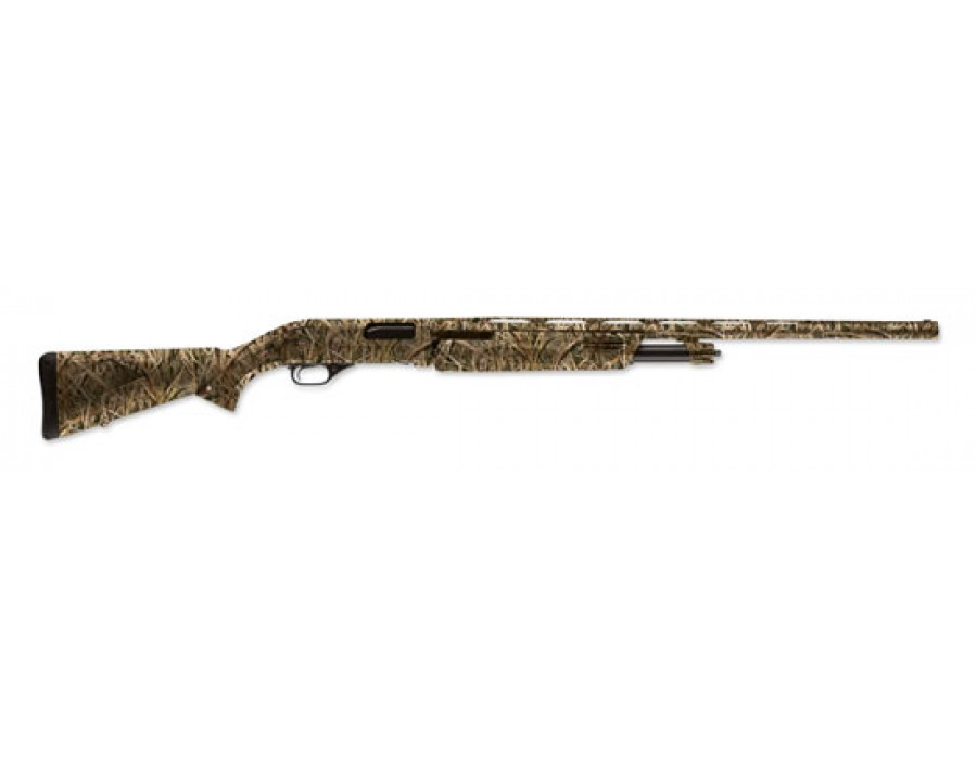 Escopeta corredera winchester sxp waterfowl calibre 12
