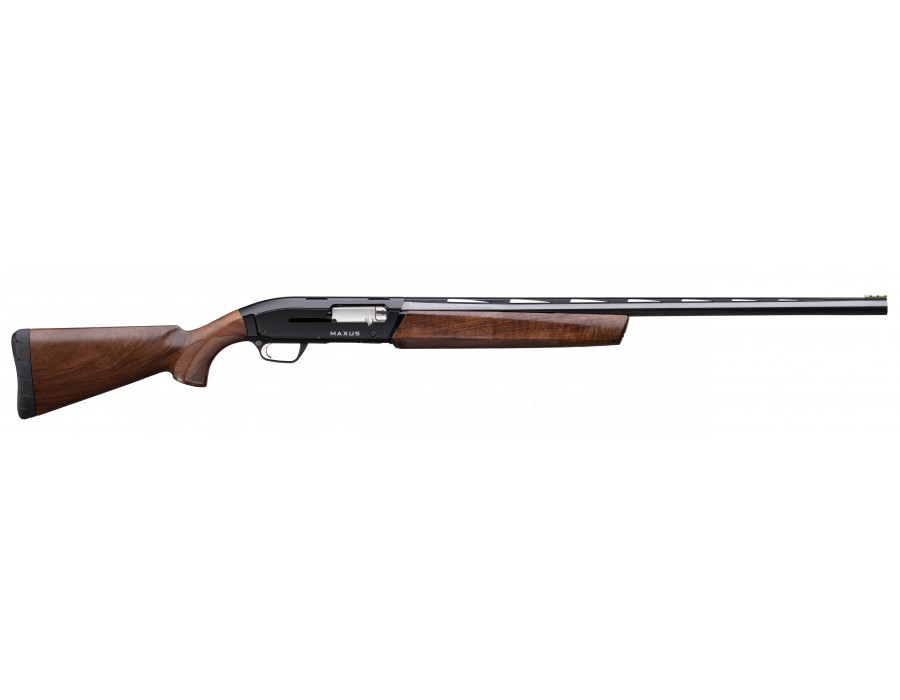 Escopeta repetidora browning maxus one 71c