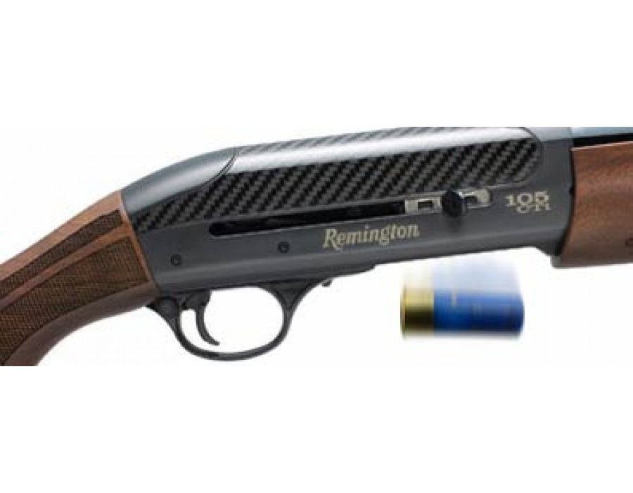 Escopeta semiautomática (repetidora) remington 105 cti calibre 12