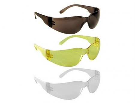 Gafas de tiro  radians explorer (kit 3 lentes intercambiables)