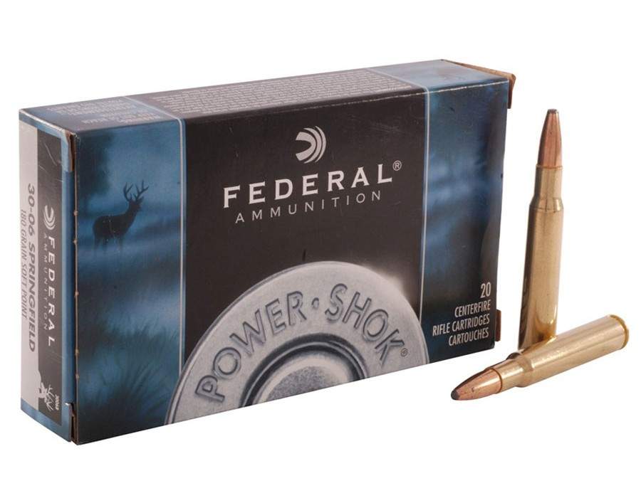 Balas Federal Classic - 243 Win - 80 grs - Soft Point