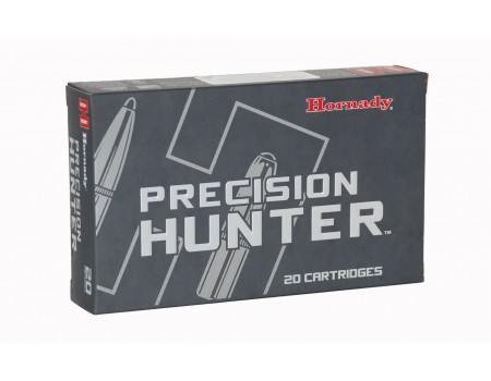 Balas Hornady Precision Hunter - 300 WM - 200 grs - ELD-X