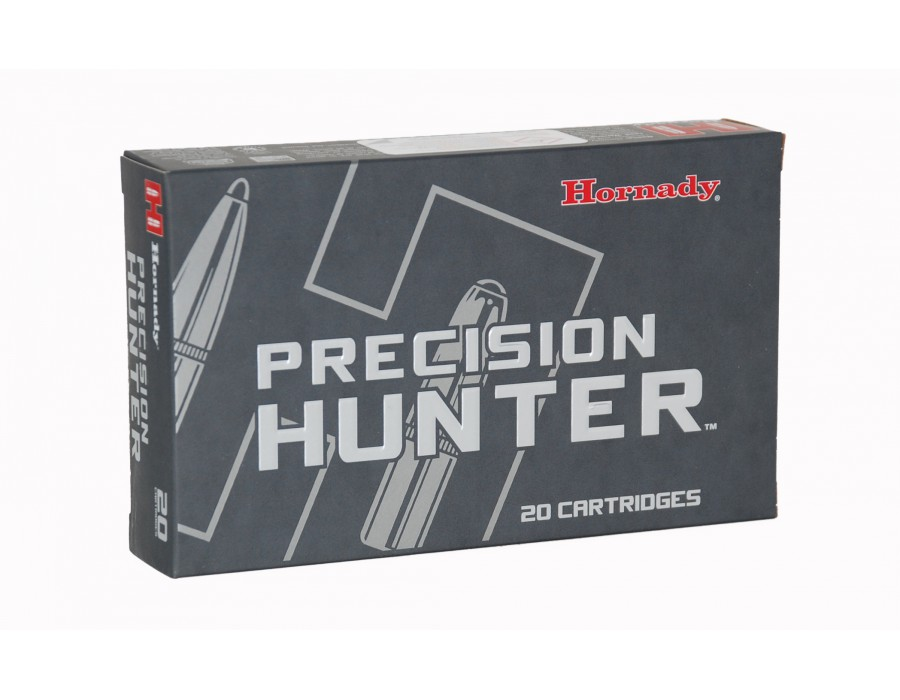 Balas Hornady Precision Hunter - 308 WM - 178 grs - ELD-X