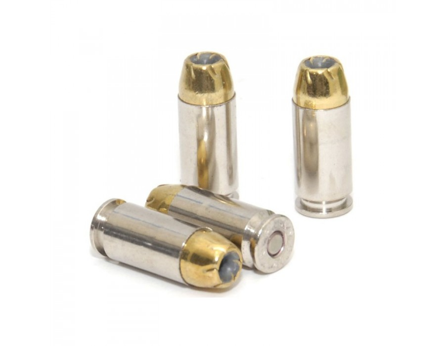 Balas Remington Golden Saber - 45 ACP - 230 grs - Punta Hueca