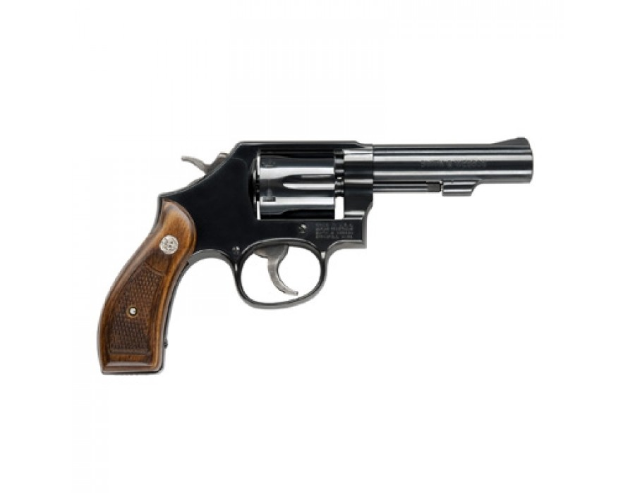 Revolver smith & wesson modelo m10 classic calibre 38