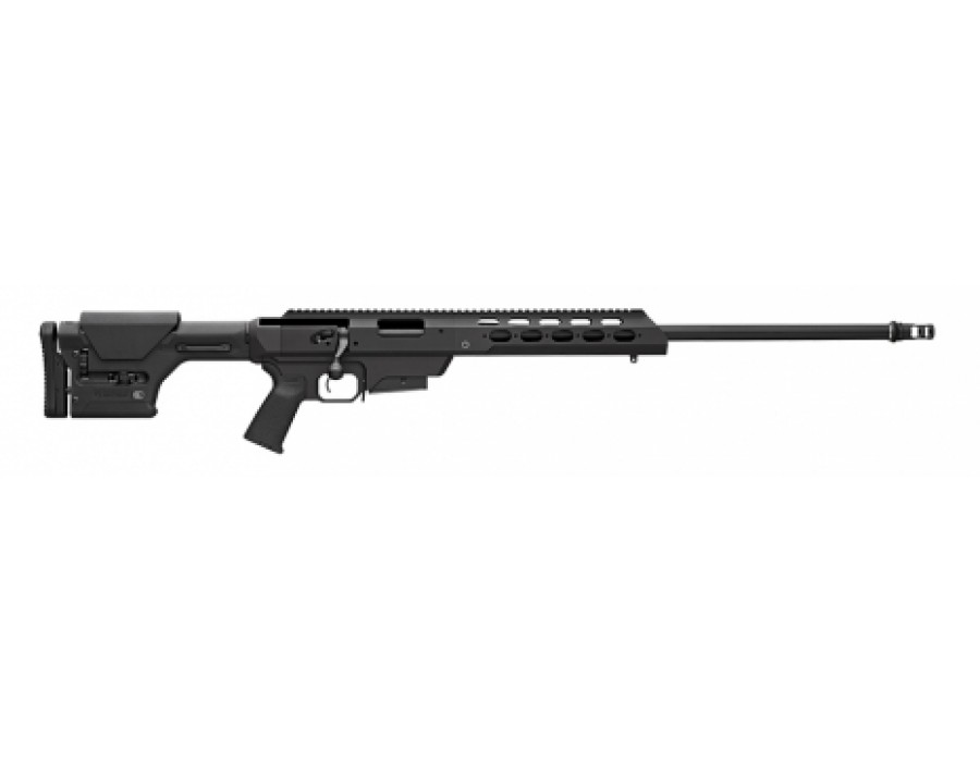 Rifle de cerrojo remington 700 mtc modern tactical chassis calibre 300 wm