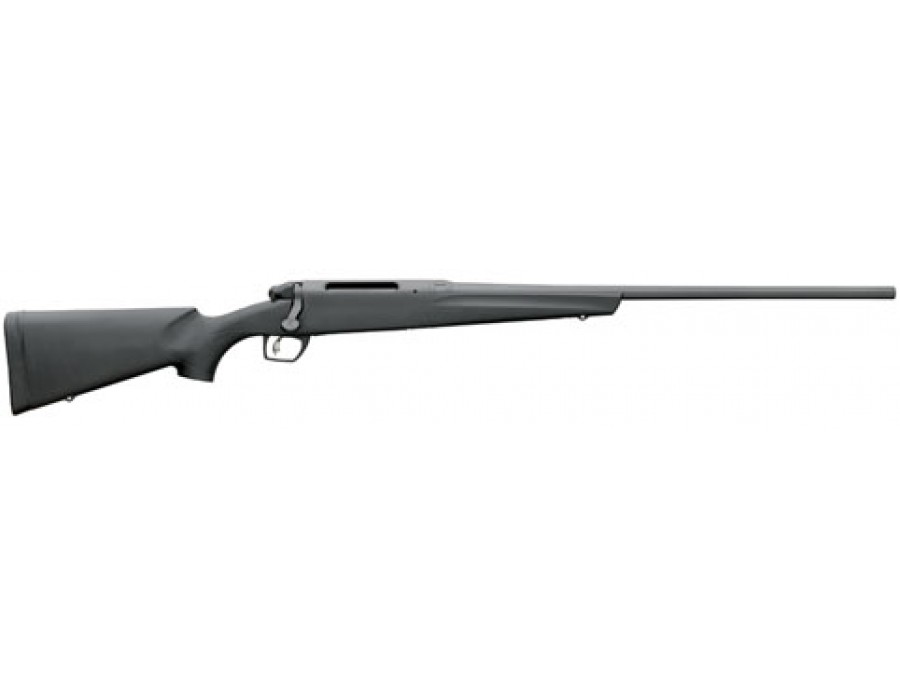 Rifle de cerrojo remington 783 + visor + monturas