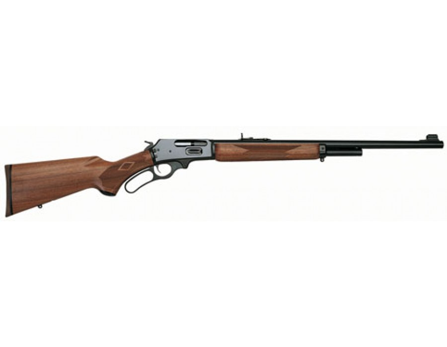 Rifle de palanca marlin modelo 1895 calibre 45.70 gov