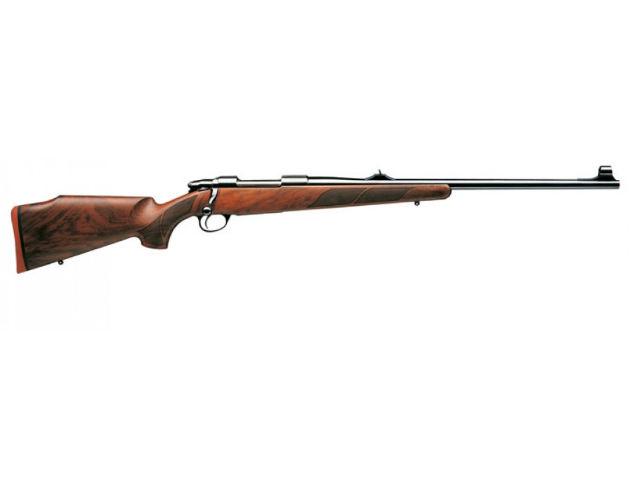 Rifle de cerrojo sako 75 hunter calibre 300 winmag