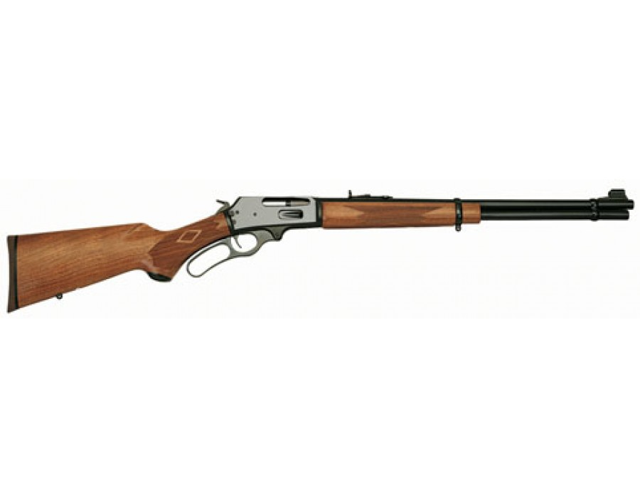Rifle de palanca marlin modelo 336c calibre 30-30