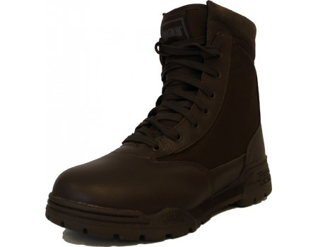 Bota Magnum Classic Brown/Marrón para Guarda Rural y de Coto de Caza