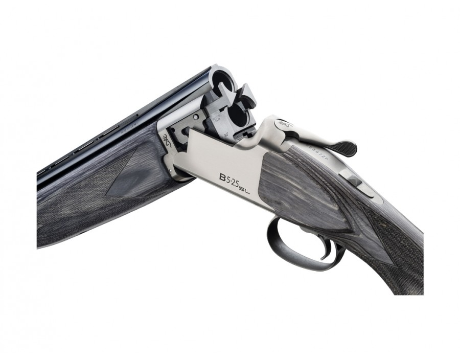 Escopeta Browning B525 SL Sporter laminated Regulable
